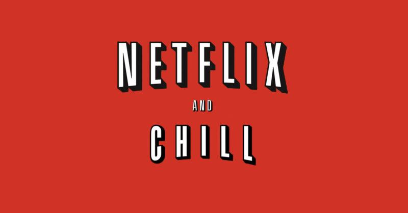 Netflix  travfashjourno
